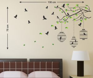 Wall Stickers For Home And Office 2021 In India