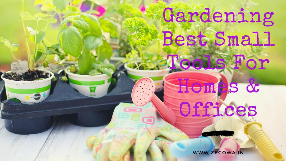 Gardening Best Small Tools