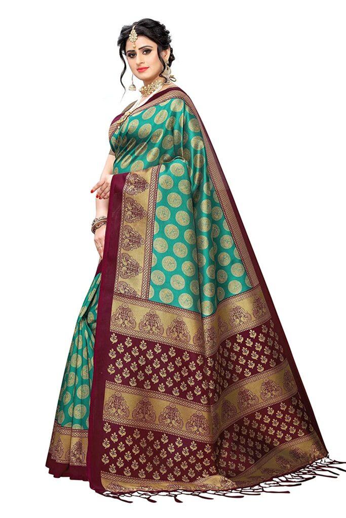 saree under 500