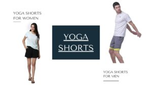 10 Best Yoga Shorts for Men and Women
