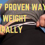Top 7 Proven Ways to Lose Weight Naturally